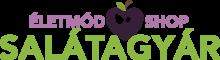 Salátagyár Életmód Shop - Diétás Webshop